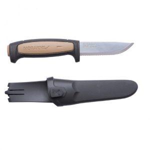 Купить нож Morakniv ROPE, нержавеющая сталь, арт. 12245 по лучшей цене