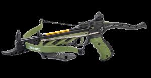 Арбалет Пистолет MK TCS1 зелёный