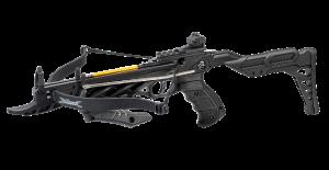 Арбалет Пистолет Man Kung MK TCS2 Alligator черный