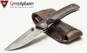 Купить складной нож в подарок недорого в Москве