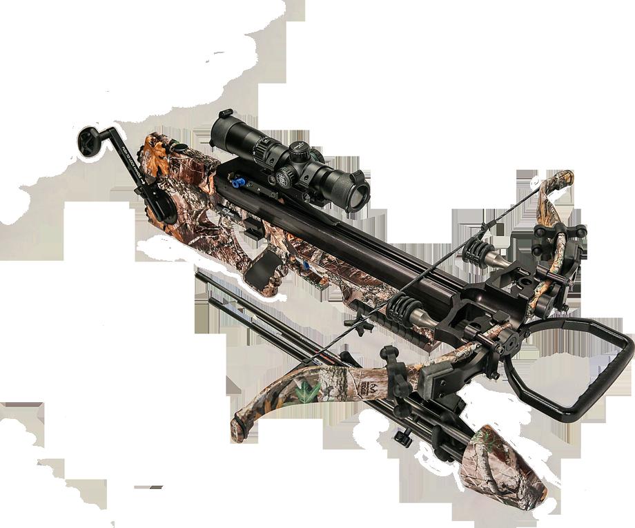 Арбалет Excalibur Assassin 420 TD