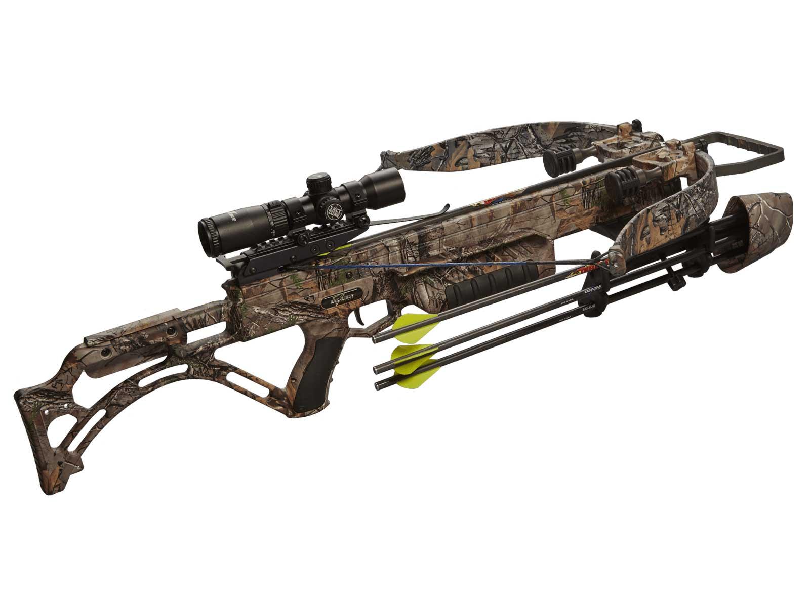 Купить арбалет Excalibur Matrix Bulldog 400, арт. 4400 по низкой цене