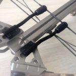 Купить стоппер (STS) для арбалетов Interloper (145мм), арт. B30038B дешево