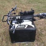 Купить арбалет Excalibur Micro 335 Raid, арт. E98406 для охоты