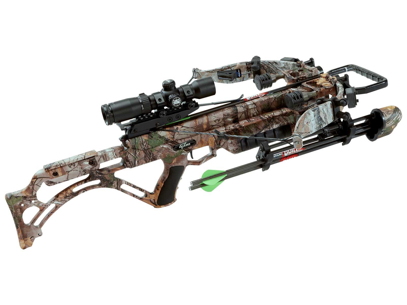 Купить арбалет Excalibur Micro Suppressor по низкой цене