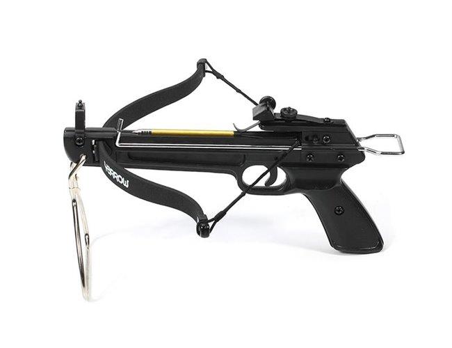 Арбалет-пистолет Man-Kung MK-80A3 металл