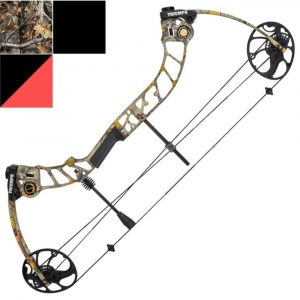 Купить лук блочный Bowmaster Triumph камуфляж недорого