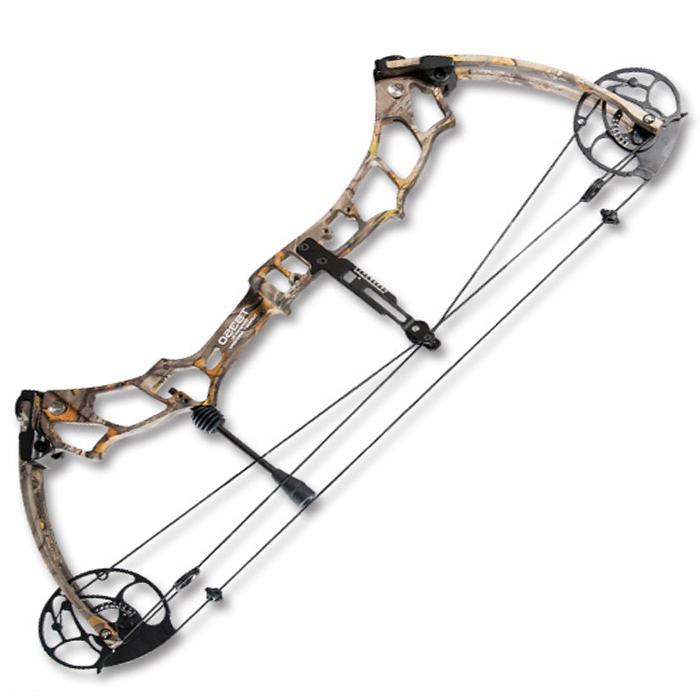 Купить лук блочный Bowmaster Strike камуфляж по спец цене
