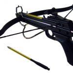 Купить арбалет-пистолет Man-Kung MK-80A3 недорого с доставкой