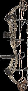 Купить лук блочный Bear Archery Approach RTH камуфляж дешево