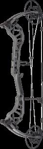 Купить лук блочный Bear Archery Divergent черный по лучшей цене