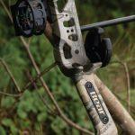 Купить лук блочный Bear Archery Limitless RTH камуфляж недорого
