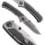 Купить нож SOG модель, SW1001 Sideswipe Mini в Москве