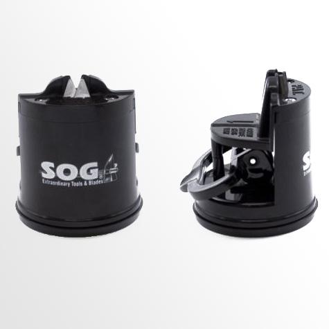 Купить точилку SOG, модель SH-02 дешево в Москве с доставкой