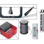 Услуги по ремонту и обмотки тетивы для лука или арбалета