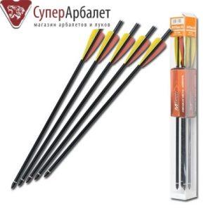 купить арбалетные стрелы 16 дюймов в Москве