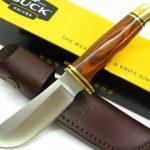 Купить нож BUCK модель 0103BRS Skinner дешево в Москве с доставкой