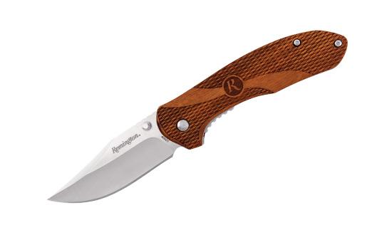 Нож BUCK Remington модель R40001