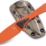 benchmade hunt 15200org altitude cpm s90v plain blade carbon fiber g 10 handle 5990 47511