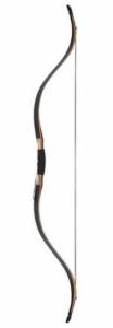 Лук традиционный Black Sada