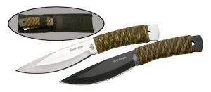 Набор метательных ножей Близнецы B308 H2