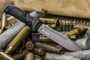 Нож Kizlyar Supreme Dominus PGK TacWash