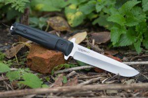 Нож Kizlyar Supreme Trident 420HC Lite