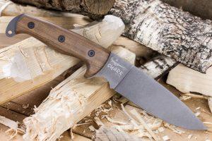 Нож Kizlyar Supreme Shark PGK 111
