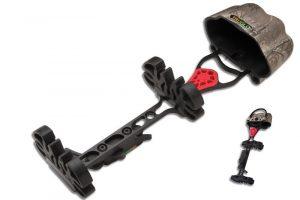 Кивер для блочного лука TRUGLO TRU TEC на 5 стрел камуфляж