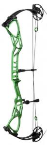Лук блочный Bowmaster Conquest (зеленый)