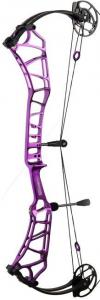 Лук блочный Bowmaster Invader (фиолетовый)