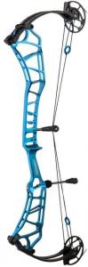 Лук блочный Bowmaster Invader (голубой)