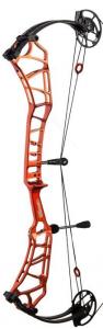 Лук блочный Bowmaster Invader (оранжевый)