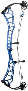 Лук блочный Bowmaster Invader (синий)