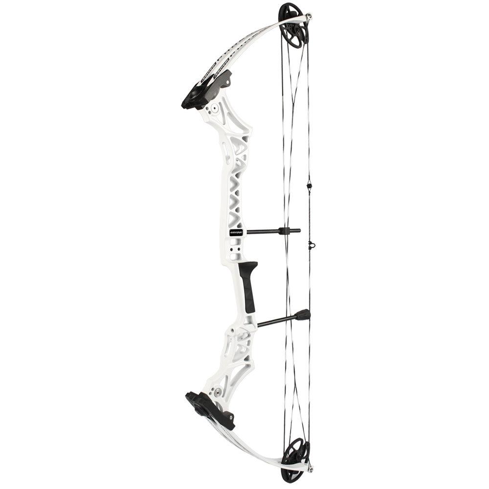 Лук блочный Bowmaster Ultra Sport (белый)