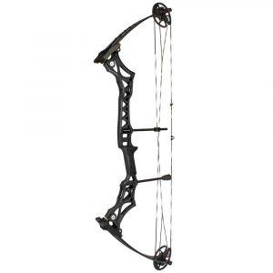 Лук блочный Bowmaster Ultra Sport (черный)