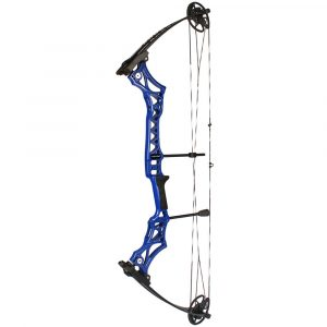 Лук блочный Bowmaster Ultra Sport (синий)