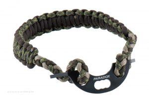 Вязочка для блочного лука Cobra with metall mount камуфляж