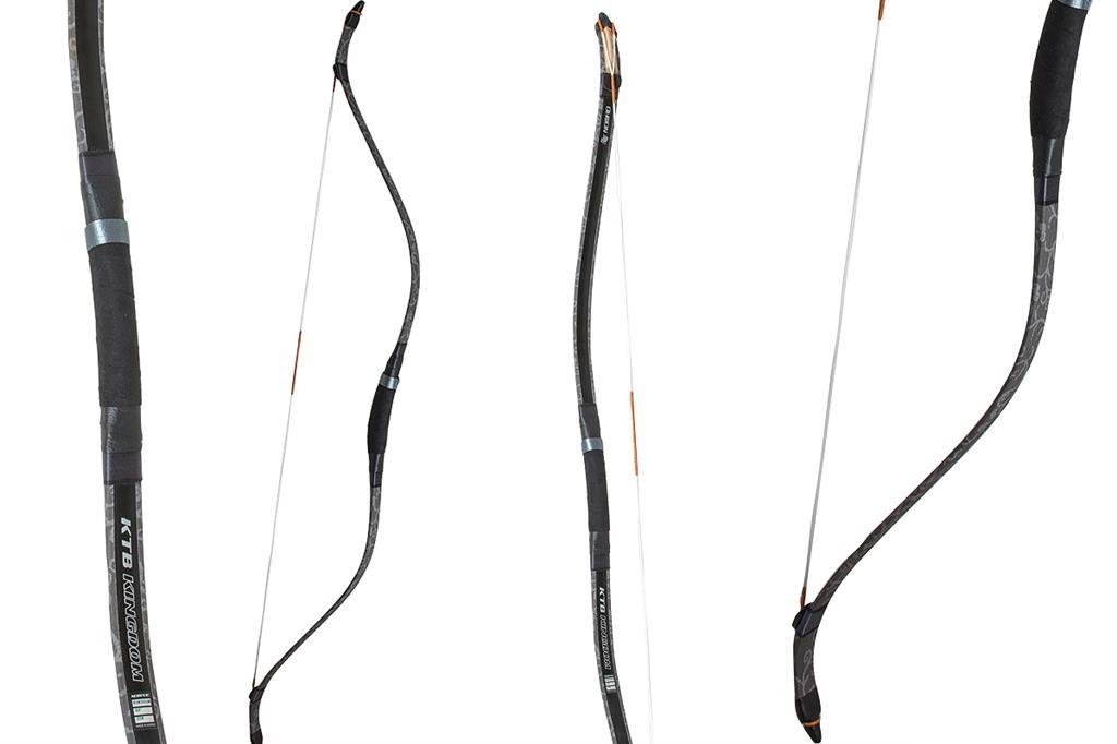 Лук традиционный Freddie Archery KINGDOM 48″