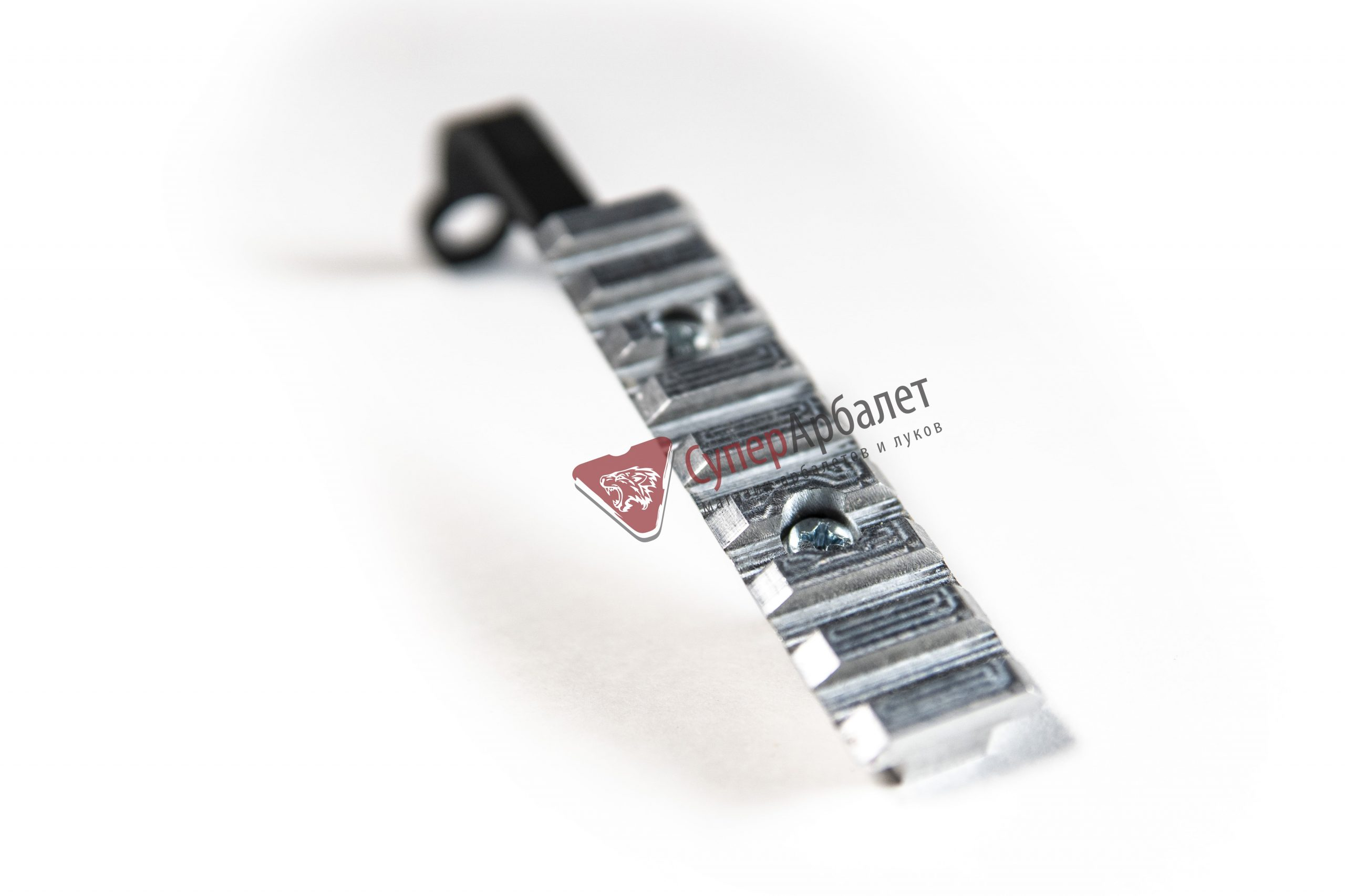 Планка пикатинни Wararcher одинарная, металл min