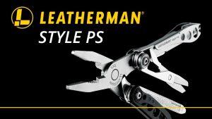 Leatherman Style