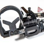 Полочка для лука блочного падающая Hamskea Hybrid Hunter Pro (Microtune) min