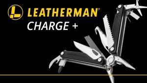 leatherman chagre