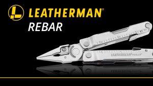 leatherman rebar