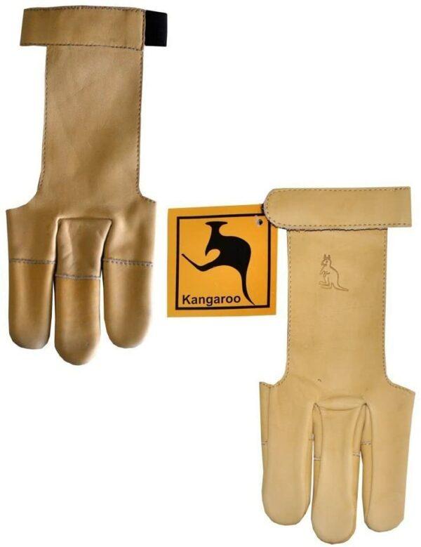 Legacy Leather Kangaroo