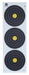 Мишень FITA WA 3×20см Field 6 кругов армированная min