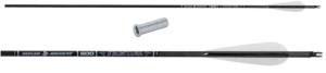 Стрела лучная карбоновая 33 Skylon Frontier 500 (натуральное перо) min