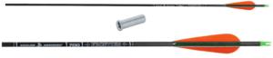 Стрела лучная карбоновая 33 Skylon Frontier 700 (натуральное перо) min