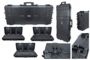 Кейс для блочного лука Avalon Tec X Bunker Lite