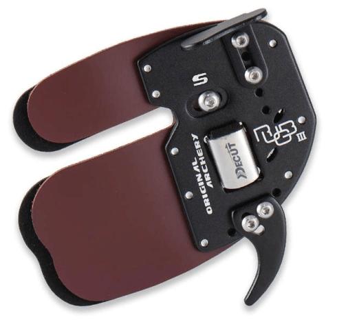 Напальчник Decut Tab RUGB III min